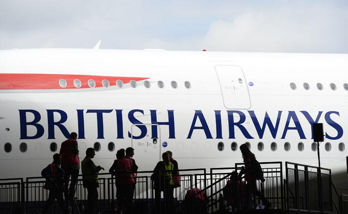 Σύνδεση Βρετανίας με Μύκονο και Σαντορίνη μέσω British Airways