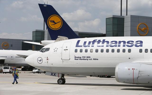 Αύξηση κερδών 47% για την Lufthansa στο εννιάμηνο