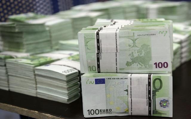 Πρωτογενές πλεόνασμα 2,592 δισ. ευρώ στο δεκάμηνο