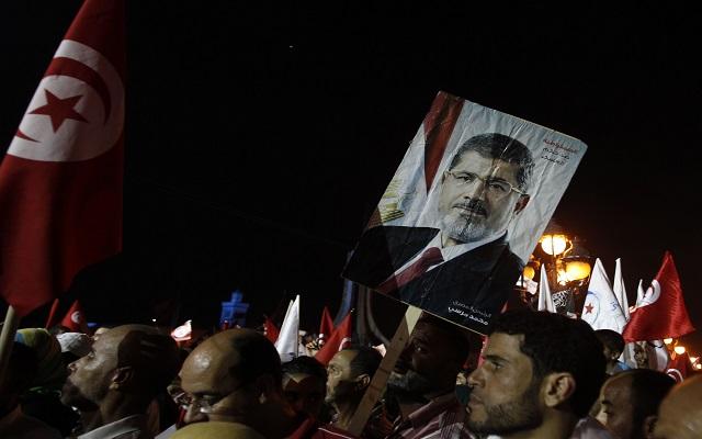 Αίγυπτος: Καταδίκη 683 υποστηριχτών του Μόρσι σε θάνατο