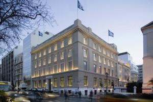 ALPHA BANK, CENTRAL, ATHENS, MAR2007