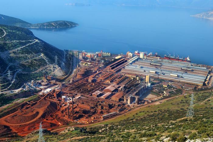Ανησυχία της Ελληνικής Ένωσης Αλουμινίου για την εμπλοκή με την ΔΕΗ