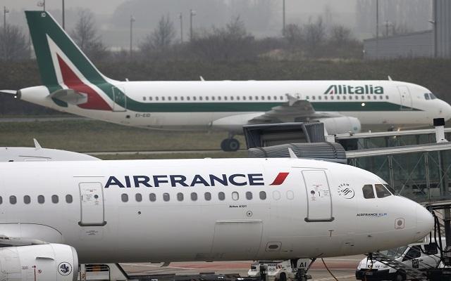 Σε αναζήτηση στρατηγικού επενδυτή η Alitalia