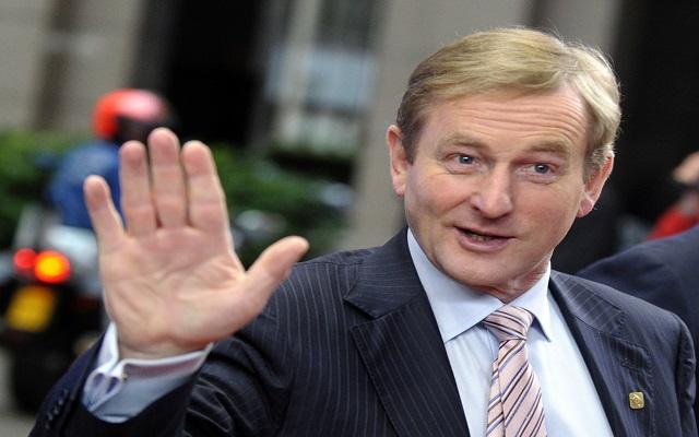 «Αντίο» στην τρόικα λέει η Ιρλανδία