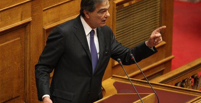 Παραιτήθηκε από εισηγητής της ΚΟ του ΠΑΣΟΚ ο Σηφουνάκης