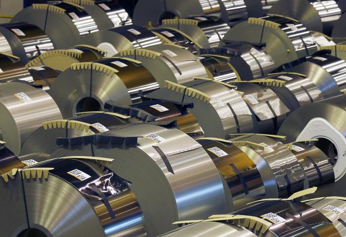 Ενδιαφέρον της ArcelorMittal για επενδύσεις στην Ελλάδα