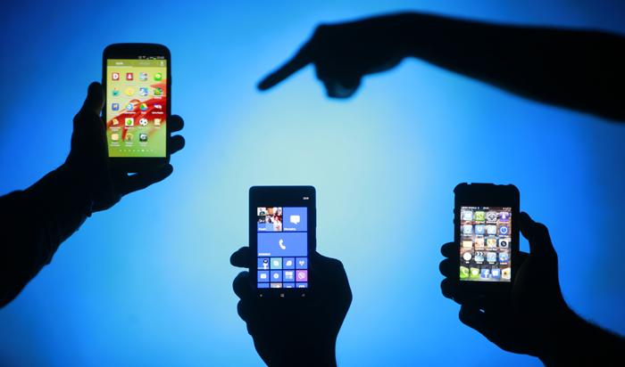 Υποχρεωτικό τηλε-λουκέτο στα κλεμμένα smartphones
