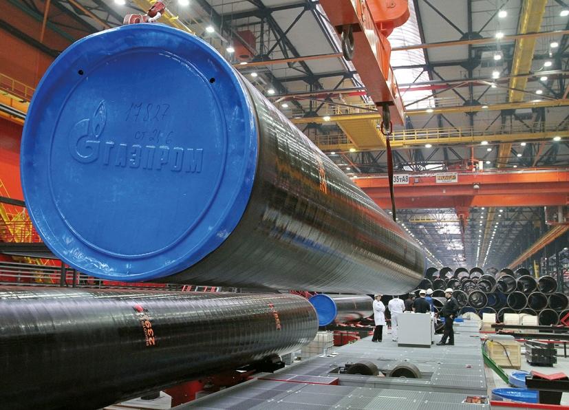 H Gazprom αν και δεν κατέθεσε πρόταση για την εξαγορά της ΔΕΠΑ, δεν έχει πρόθεση να εγκαταλείψει την ελληνική αγορά φυσικού αερίου.