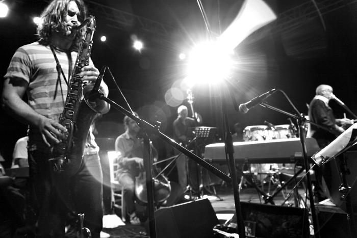 3ο Πανόραμα Ελληνικής Jazz στη Στέγη