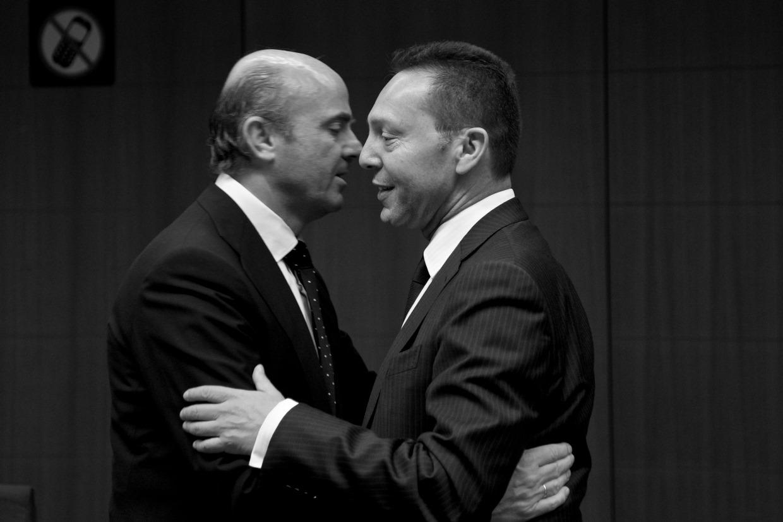 Στουρνάρας: «Μεγάλη προσέγγιση μεταξύ κυβέρνησης – τρόικας»