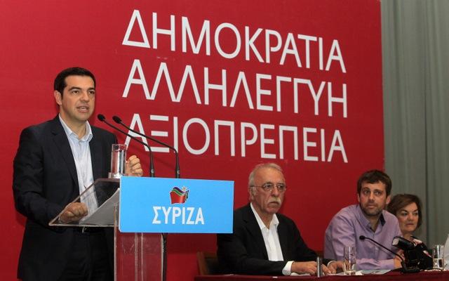 Οριακή πρωτιά 0,4% του ΣΥΡΙΖΑ