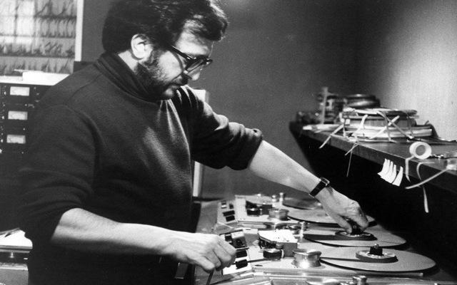 Αφιέρωμα στον Luciano Berio στη Στέγη