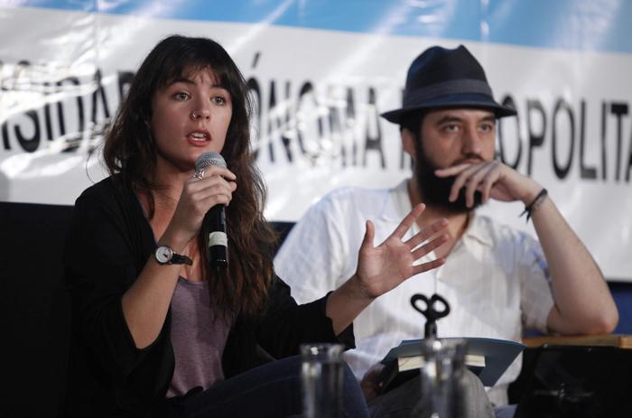 Η γενιά των εικοσάρηδων έρχεται για να ταράξει το Κογκρέσο της Χιλής