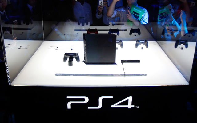 PlayStation 4: Ένα εκατομμύριο πωλήσεις σε 24 ώρες