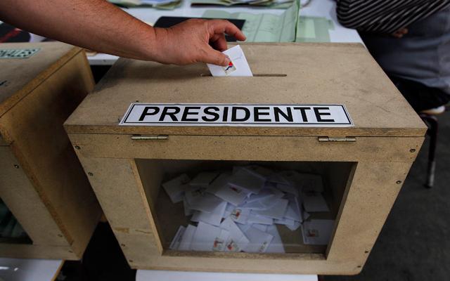 Στο δεύτερο γύρο οι εκλογές για την προεδρία της Χιλής