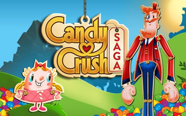 Σπας καραμέλες στο Candy Crush; Δεν είσαι ο μόνος…