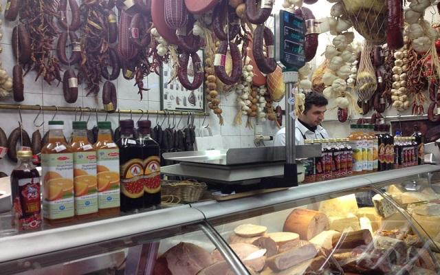 Αλλαντικά Αραπιάν: Γεύσεις που ξυπνούν μνήμες άλλων εποχών
