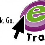 eTravel Button Logo - New