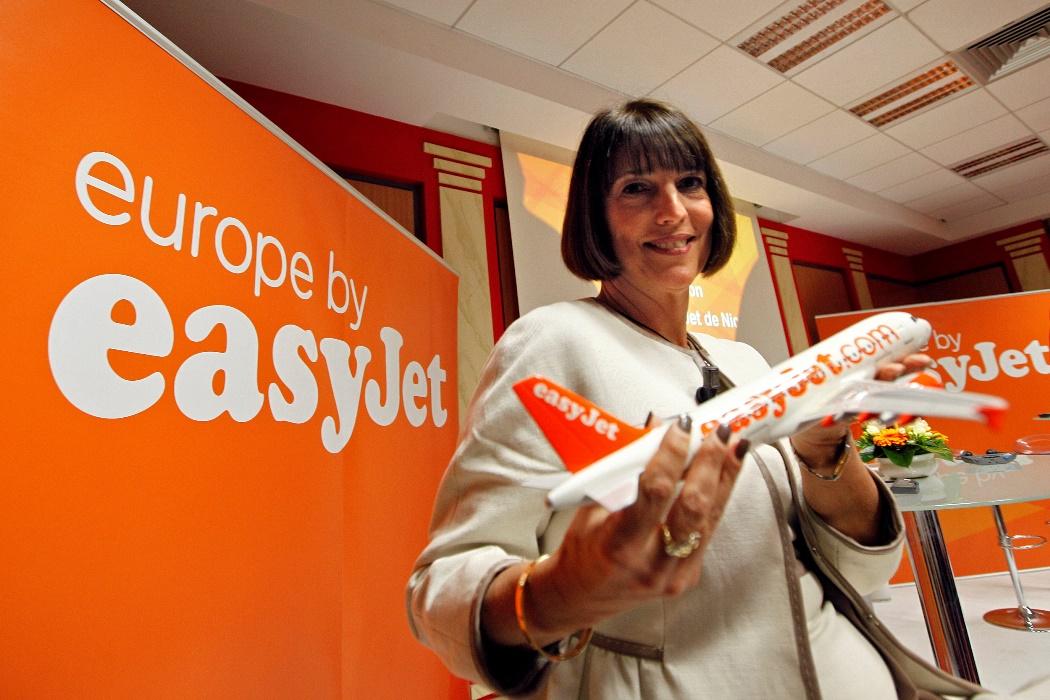 EasyJet: «Απογειώθηκαν» τα κέρδη της κατά 51%