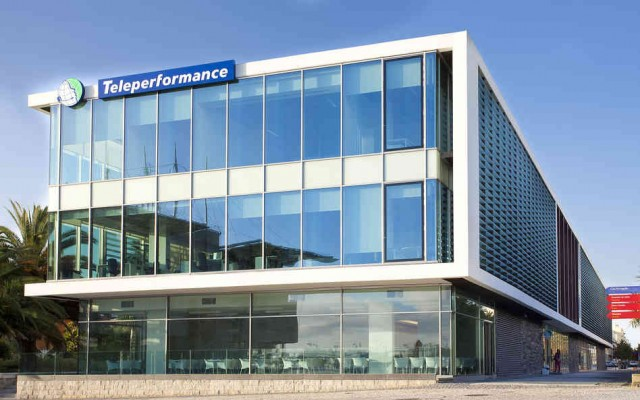 teleperformance