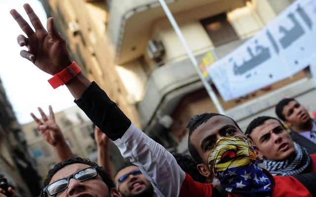 Νέος κύκλος έντασης στην Αίγυπτο