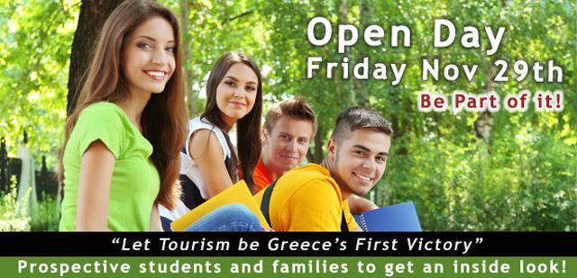«Ας είναι ο τουρισμός η πρώτη νίκης της Ελλάδας»