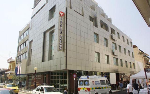 Η MetLife διευρύνει τη συνεργασία της με τον όμιλο Ιατρικού Αθηνών