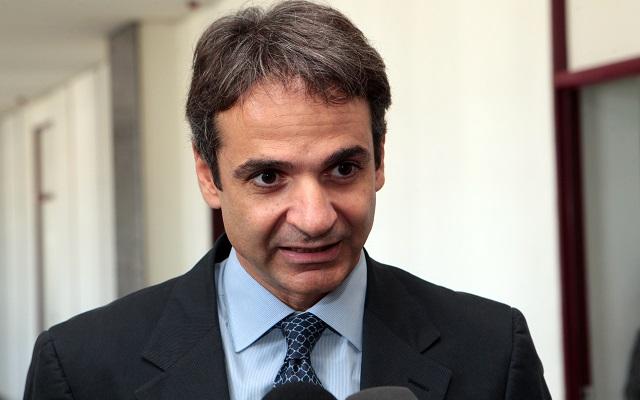 Μητσοτάκης: «Η υπόθεση Μπαλτάκου έχει κλείσει»