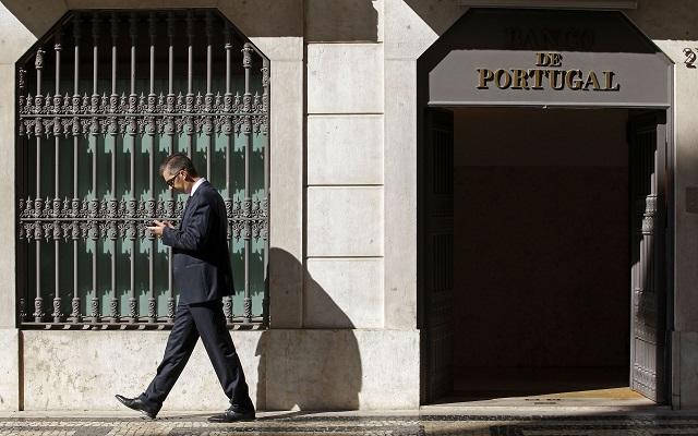 Υποχώρηση του δημόσιου χρέους της Πορτογαλίας