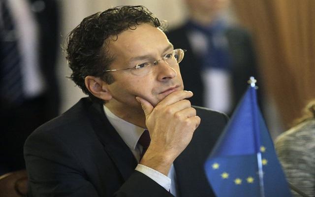 Ντάισελμπλουμ: Aπό Σεπτέμβριο οι αποφάσεις για την Ελλάδα
