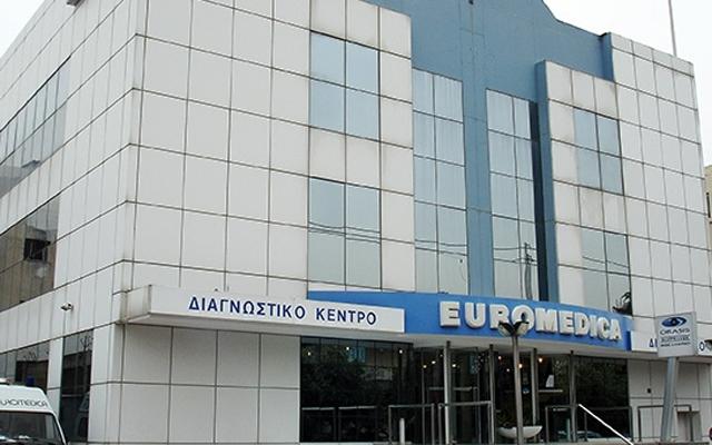Αύξηση του κύκλου εργασιών της Euromedica στο α' εξάμηνο