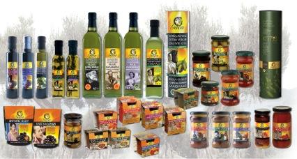GAEA product range