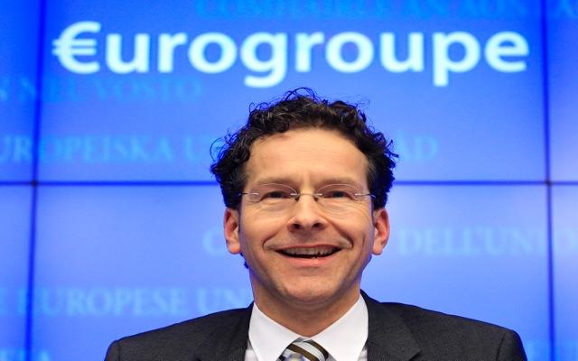 Ντάισελμπλουμ: «Όχι» σε ενιαίο προϋπολογισμό της Ευρωζώνης