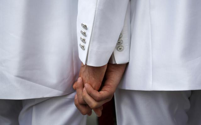 ΣΥΡΙΖΑ: Πρόταση νόμου για Σύναψη Συμφώνου Ελεύθερης Συμβίωσης ομόφυλων ζευγαριών