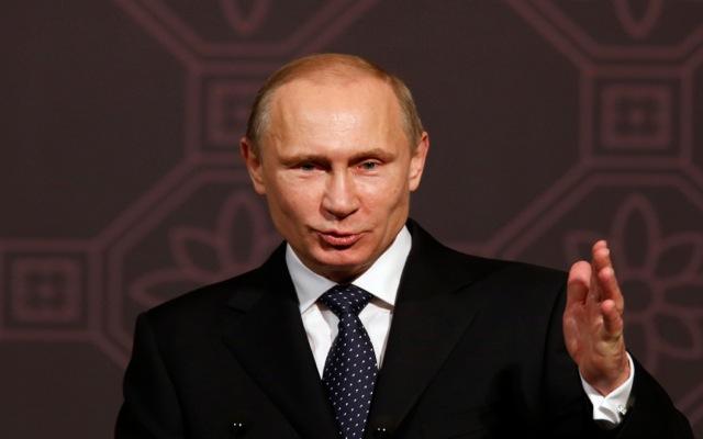 Υπό τη σκιά της Μόσχας μοιράζεται πάλι η «τράπουλα» στη Μέση Ανατολή