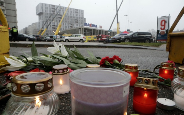 Αυξάνεται ο τραγικός απολογισμός του ατυχήματος στη Λετονία