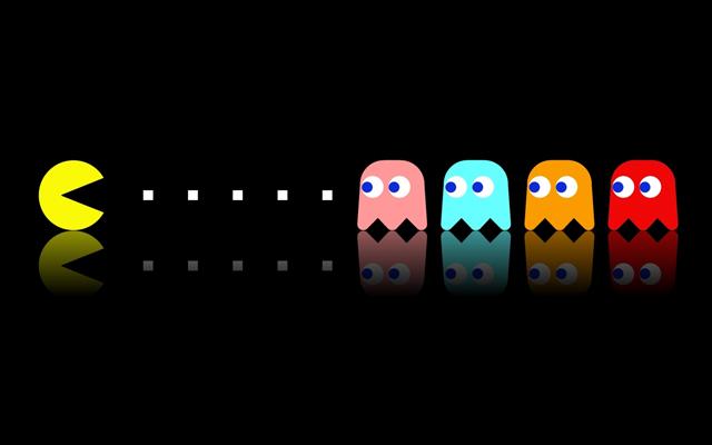Χριστουγεννιάτικο Pacman από Έλληνες προγραμματιστές
