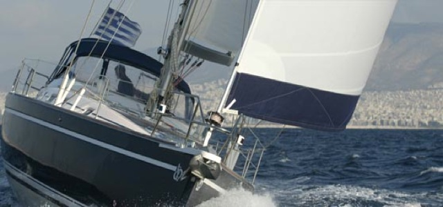 Ocean Yachts: Τα «αστέρια» της ελληνικής θάλασσας