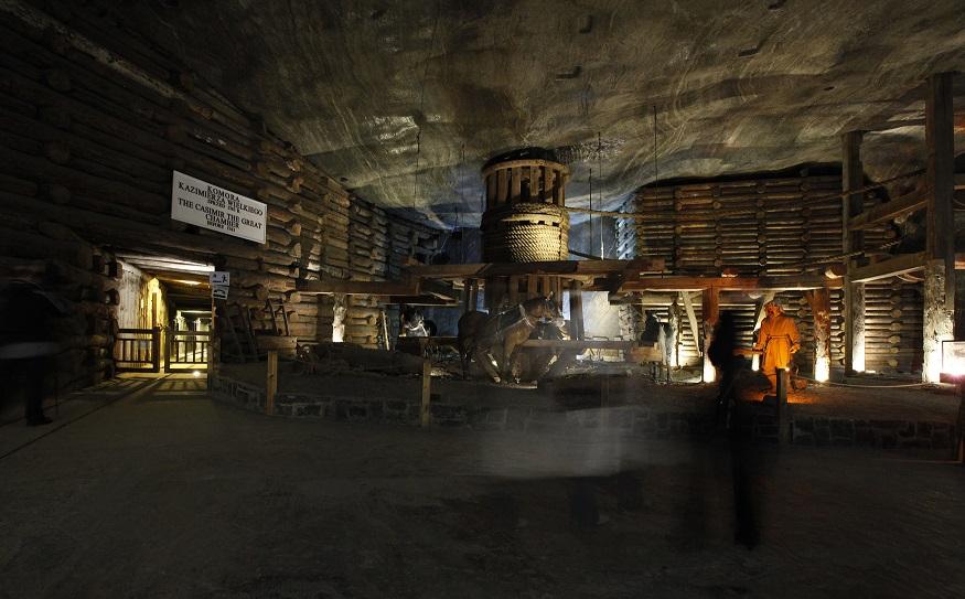 Τα καλύτερα υπόγεια αξιοθέατα στον κόσμο για επίσκεψη