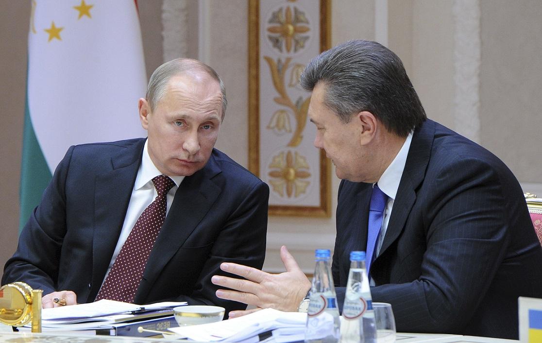 Πούτιν – Ευρώπη: Σημειώσατε άσσο