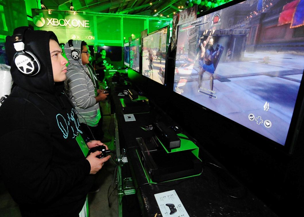 Microsoft: Πούλησε πάνω από ένα εκατ. Xbox One σε μια μέρα