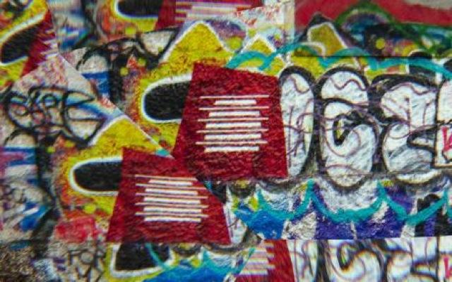 Graffiti & street art από τη Στέγη Γραμμάτων και Τεχνών
