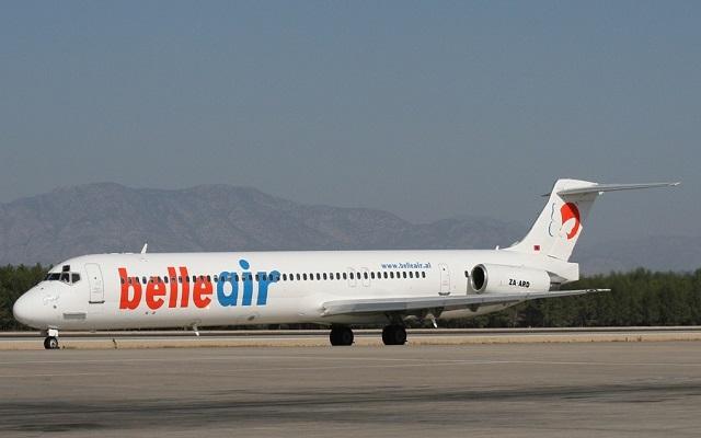 Εκατοντάδες επιβάτες «παγιδευμένοι» στο αεροδρόμιο των Τιράνων