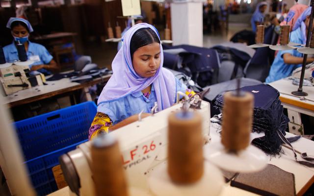 «Δίκαιους μισθούς» υπόσχεται η H&M