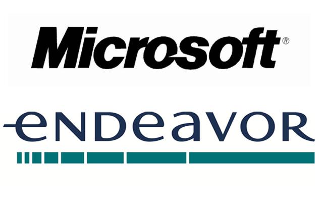 Συμμαχία Endeavor Greece και Microsoft Ελλάς