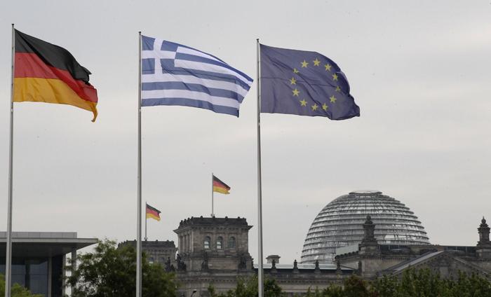Πώς βλέπουν οι CEO's το οικονομικό μέλλον της Ελλάδας;
