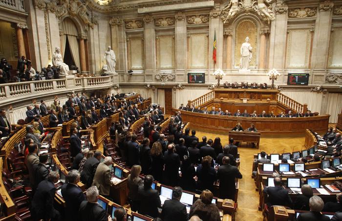 Νέος προϋπολογισμός λιτότητας στην Πορτογαλία