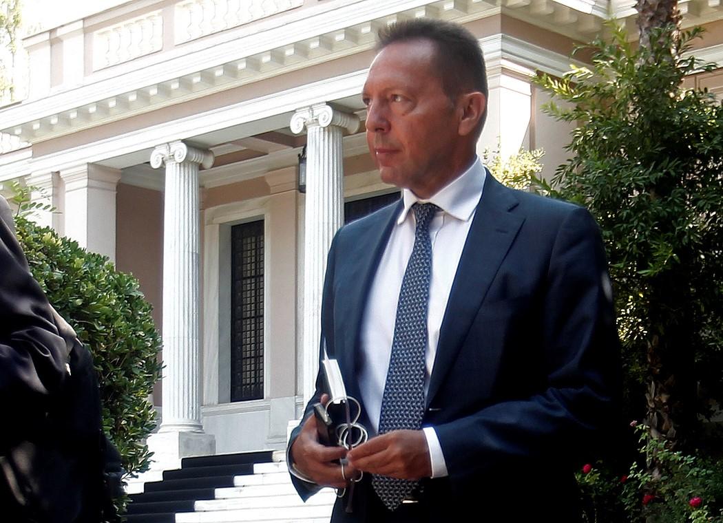Στουρνάρας: «Η τρόικα δεν ζητάει νέα μέτρα»