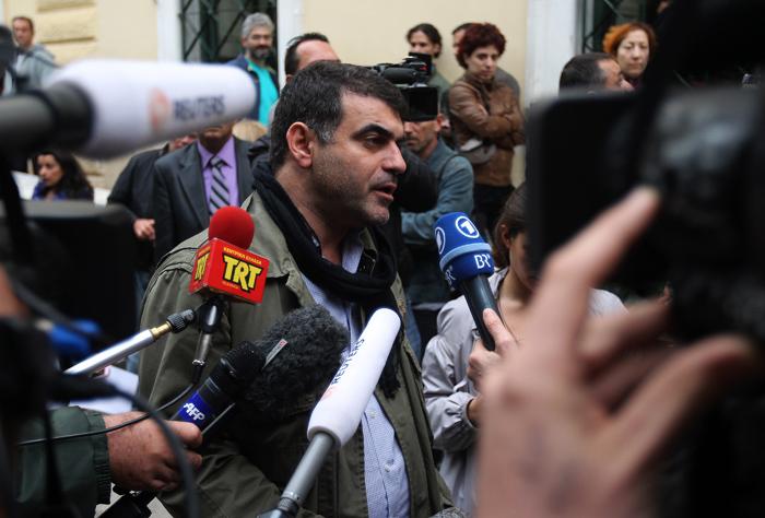 Ο εισαγγελέας πρότεινε την ενοχή Βαξεβάνη για τη δημοσίευση της «λίστας Λαγκάρντ»
