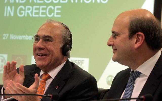Ριζικές αλλαγές προτείνει η έκθεση του ΟΟΣΑ για την Ελλάδα
